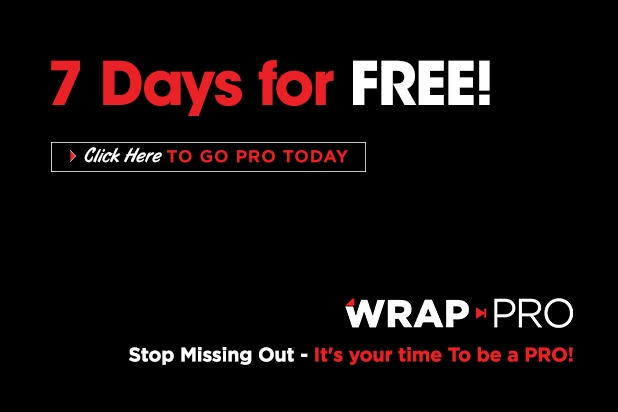 7 Days for FREE! - Stop Missing Out