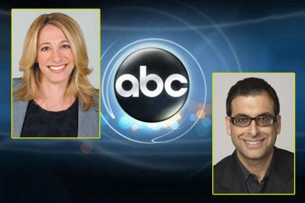 Lisa Berger Named ABC EVP of Alternative Series, Specials