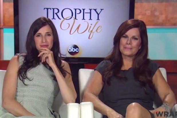 TheWrap/ABC