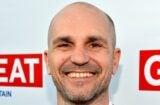 GREAT British Film Reception - Red Carpet
