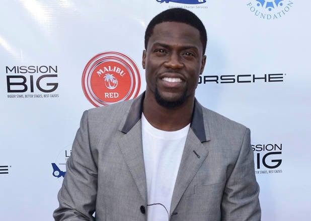 News Briefs: Disney Seeks Kevin Hart As Santa Claus