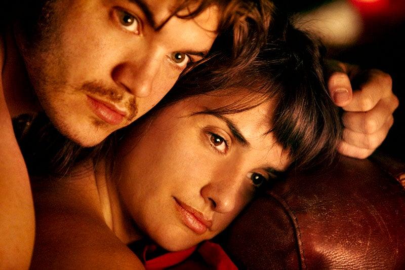 'Twice Born' Review: P... Penelope Cruz Born