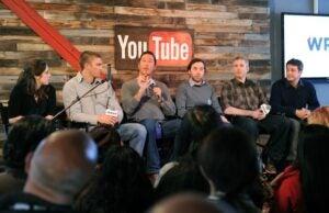 TheWrap's Sundance Industry Panel - 2014 Park City