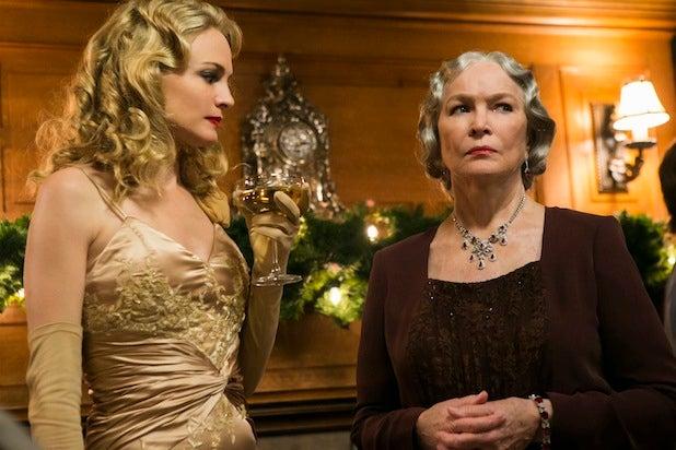 Heather Graham News The Wrap