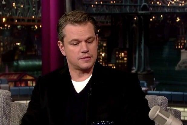 Matt Damon to Star in Alexander Payne's 'Downsizing'