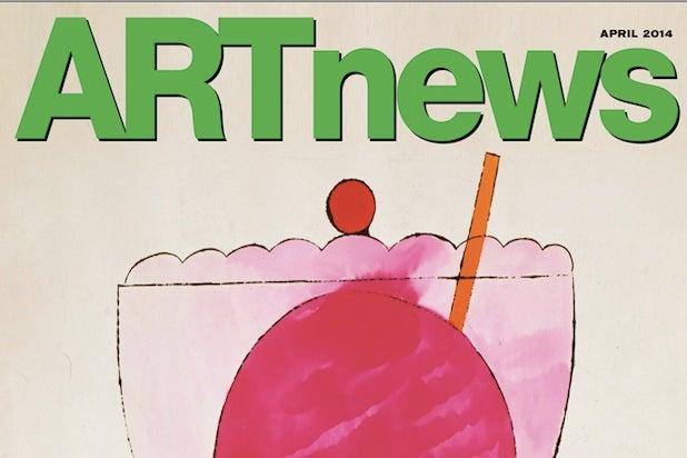 art-news-logo