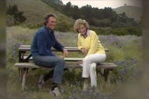 Barbara Walters_Clint Eastwood - Tonight Show