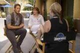 "Chris Pratt reveals ""Jurassic World"" plot details on ""Today"" show"