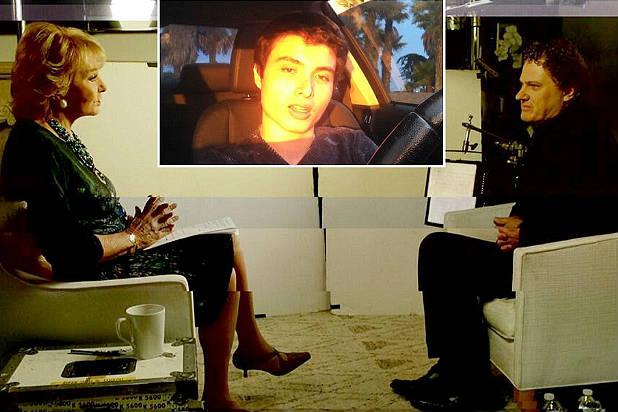 Barbara Walters, Elliot Rodger