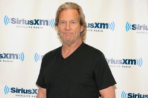 Celebrities Visit SiriusXM Studios - July 16, 2013