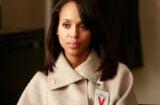 Kerry Washington Scandal