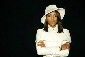 KERRY WASHINGTON Emmy