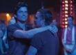 """Matt Bomer and Mark Ruffalo in """"The Normal Heart"""""""