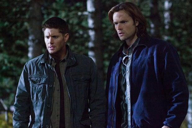 Inside The CW Upfront: 'Supernatural' Sendoff, Plus the