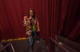 """Weird Al"" Yankovic performs ""Tacky"" on ""Conan"""
