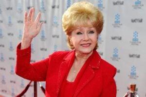 Debbie Reynolds to receive SAG-AFTRA Life Achievement Award