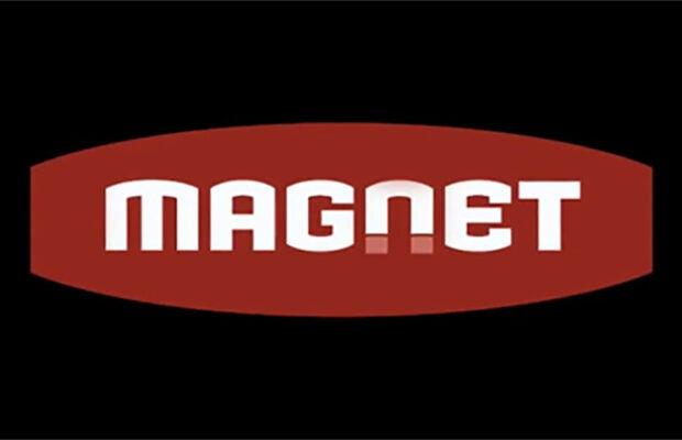 Magnet Releasing logo