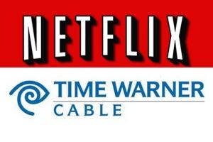 Netflix, Time Warner Cable