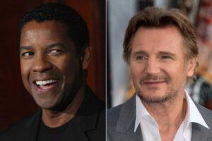 Denzel Washington / Liam Neeson