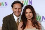 TV producers Mark Burnett and Roma Downey