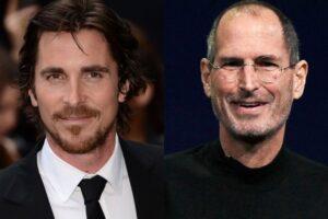 Aaron sorkin confirms Christian Bale playing steve jobs in biopic