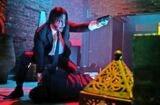 "Critics love Keanu Reeves action movie ""John Wick"""