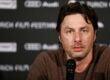 """Zach Braff thinks Kickstarter criticism was """"unfair"""""""