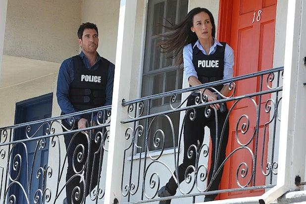 Michael Yarish/Warner Bros.