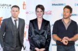 Channing Tatum / Shailene Woodley / Chris Pratt