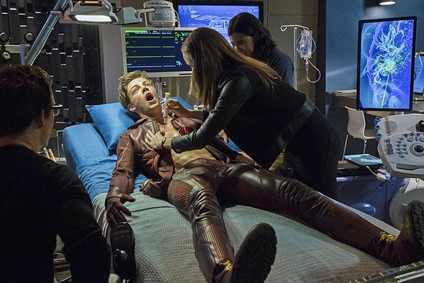 Jack Rowand/The CW