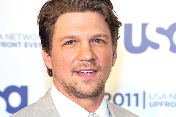 Marc Blucas to Guest Star on 'Stalker'