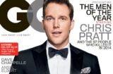 Chris Pratt GQ Cover Feature