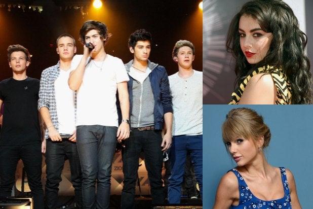"""Dick Clark's New Year's Rockin' Eve with Ryan Seacrest 2015 ABC"