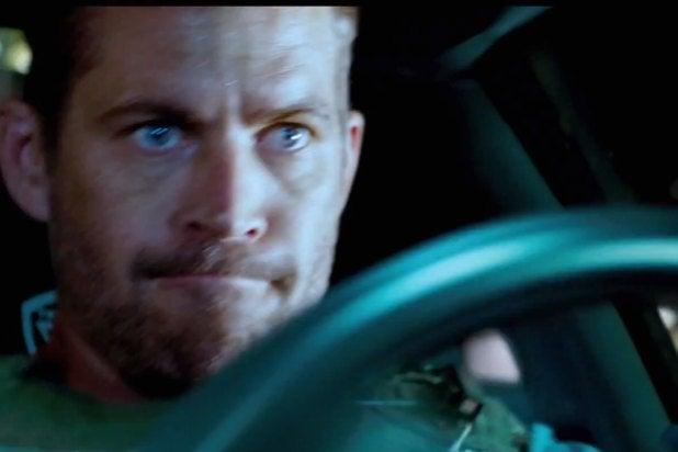 Furious 7 Paul Walker Quotes Quotesgram: 'Furious 7' Trailer: Paul Walker, Vin Diesel, The Rock Go