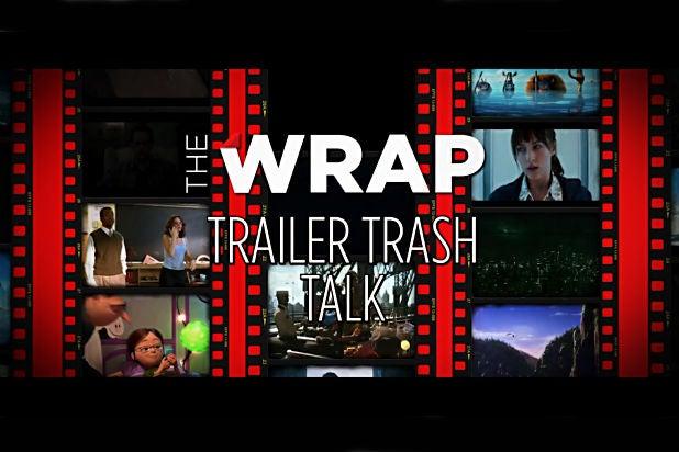 Wrap Trailer Trash Talk