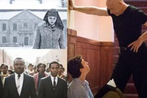 2014 Holiday Films: Ida, Selma, Whiplash