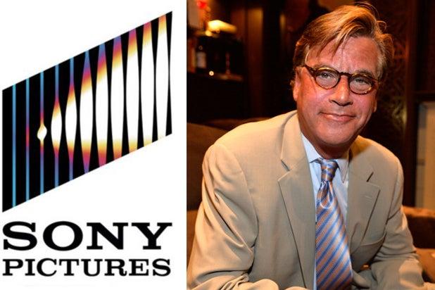 Sony Pictures Aaron Sorkin