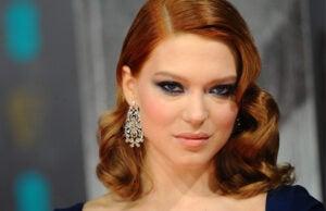 Lea Seydoux Harvey Weinstein
