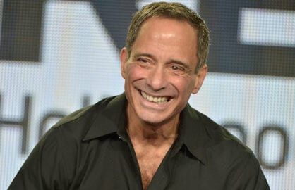 "REELZ Presents ""TMZ Hollywood Sports"" Panel With Harvey Levin And Evan Rosenblum At TCA In Pasadena"