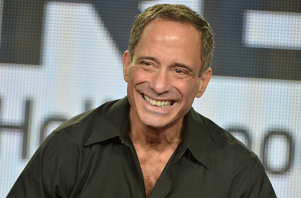 Harvey Levin Skips Hosting Thursday's 'TMZ Live' After 'Pretty Bad' Bike Accident