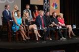 Trump Celebrity Apprentice