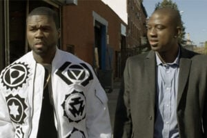 50 Cent, Power trailer