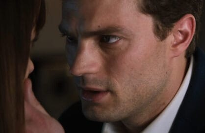 New 'Fifty Shades of Grey' Trailer