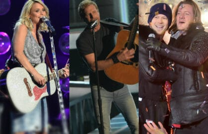 ACM nominees