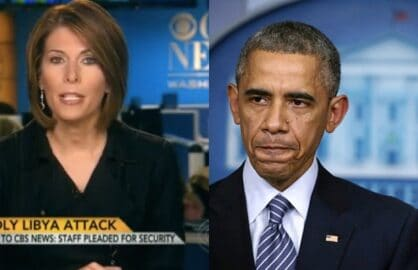 Attkisson Obama