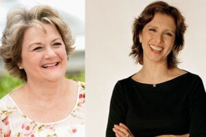 DreamWorks Animation Appoints Veteran Producers Bonnie Arnold And Mireille Soria As Co-Presidents Of Feature Animation