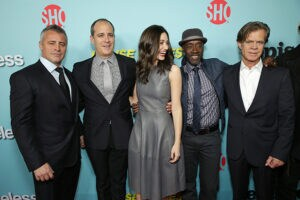 Showtime Celebrates All New Seasons Of Comedy Series Shameless