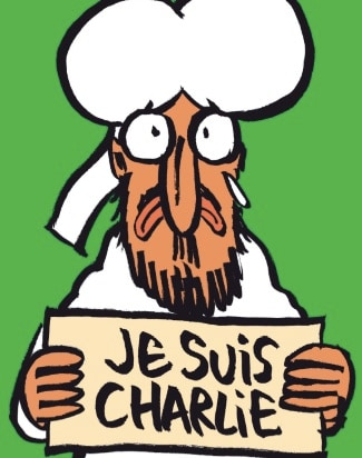 Charlie Hebdo Publishes New Muhammad Cover Here S Who Didn T Show It