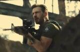 Chris Evans Call of duty online