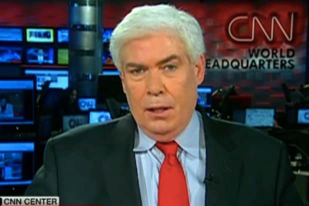 Longtime CNN Anchor Jim Clancy Leaves Network After Three